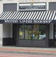 The INDEPENDENT MYSTERY BOOKSELLERS ASSOCIATION | Connecting